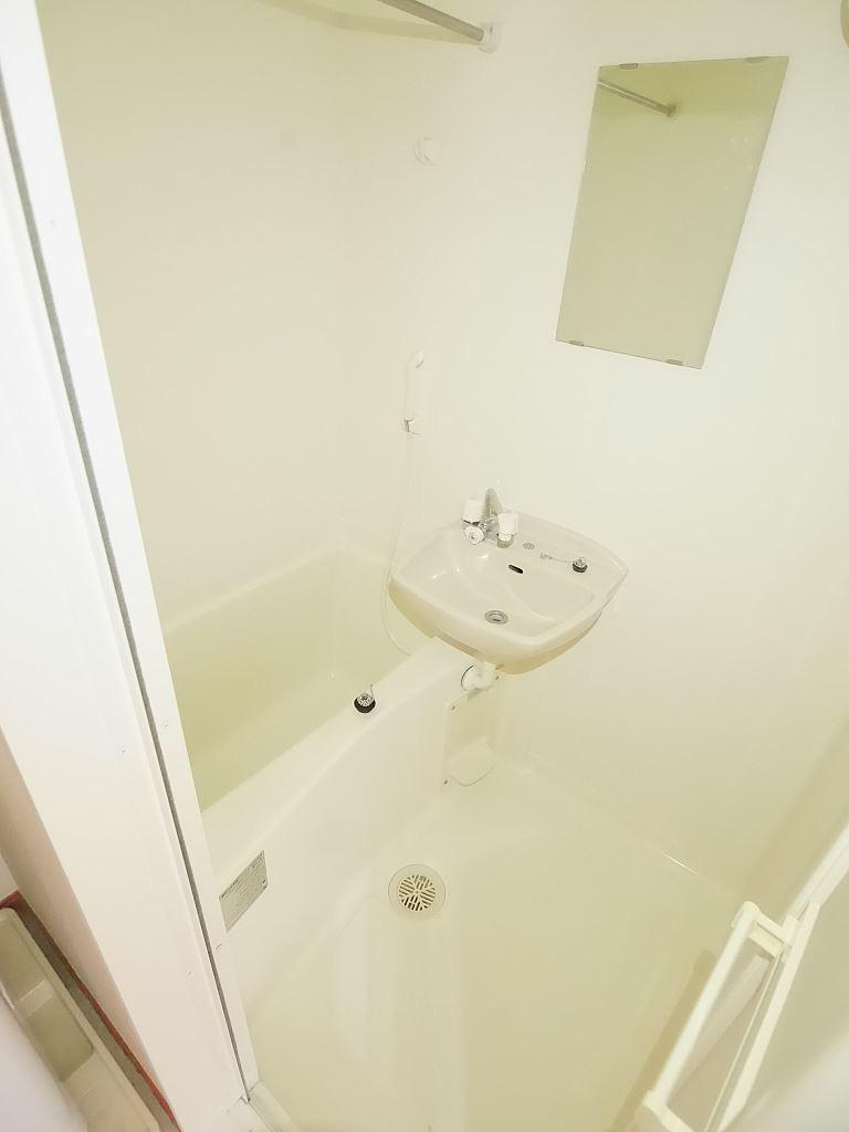 室内写真⑥【初期費用10万以下】池袋18分!ネット無料・家具家電付きマンション♪賃料59000円!